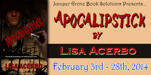 Apocalipstick Banner