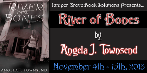 River of Bone Tour Banner