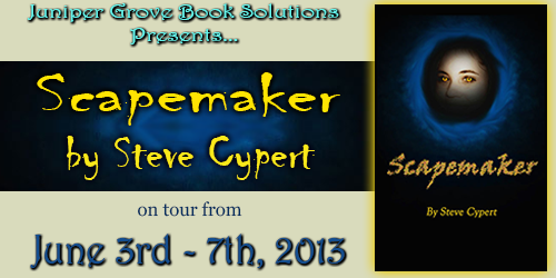 Scapemaker Tour Banner