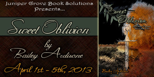 Sweet Oblivion Banner