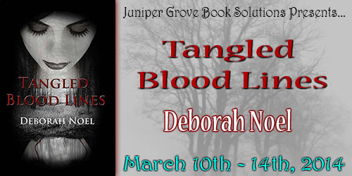 Tangled Blood Lines Banner