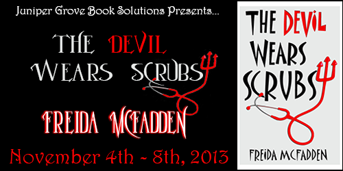 The Devil Wears Scrubs Banner 2