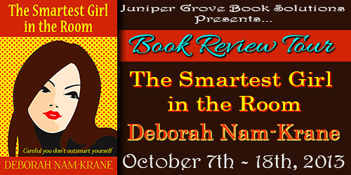 The Smartest Girl in the Room Banner