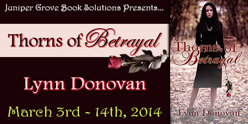 Thorns of Betrayal Banner 2