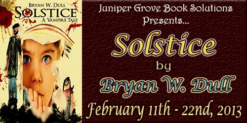 Solstice Banner