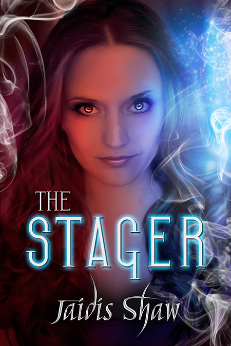 The Stager Book Cover Small