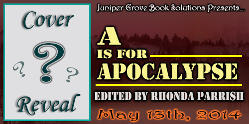 A is for Apocalypse Banner