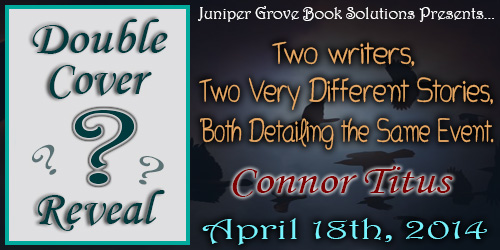 Connor Titus Cover Reveal Banner