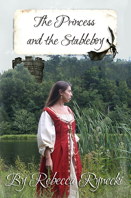 Princess and the Stableboy Cover