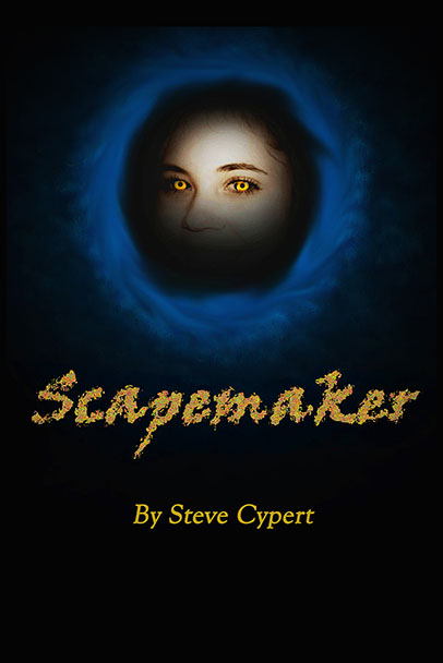 Scapemaker Cover