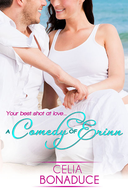 A Comedy Of Erinn eBook
