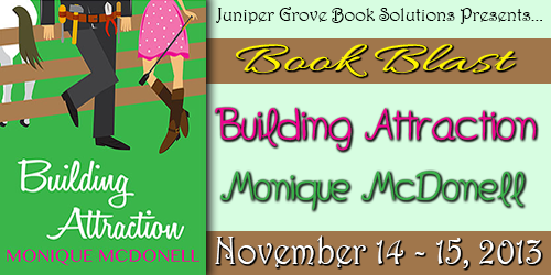 Building Attraction Banner