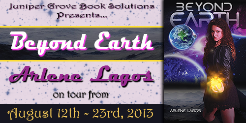 Beyond Earth Banner