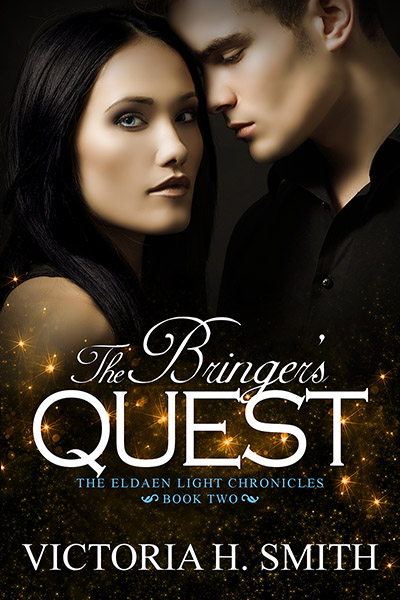 The Bringers Quest Cover