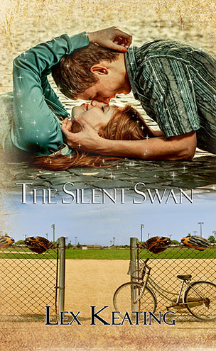 The Silent Swan Cover
