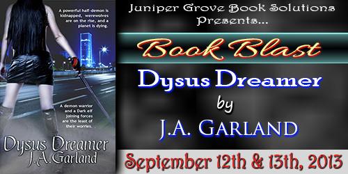 Dysus Dreamer Banner
