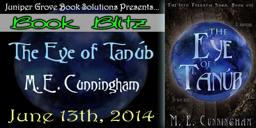 Eye of Tanub Blitz Banner