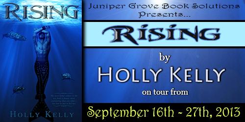 Rising Tour Banner