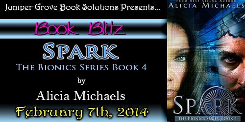 Spark Blitz Banner