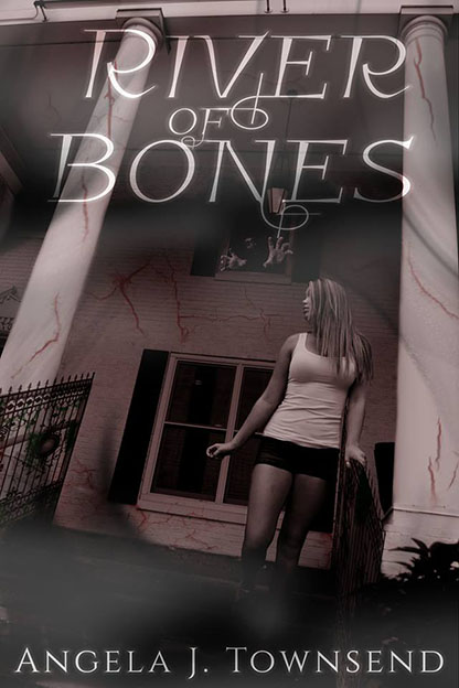 River of Bones Cover
