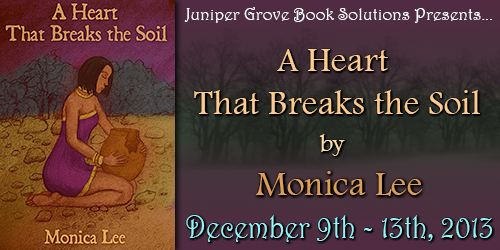 A Heart That Breaks the Soil Banner