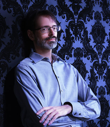 Ken Hughes Author