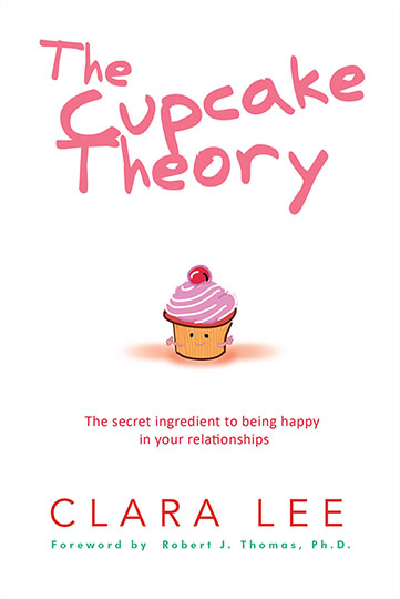 The Cupcake Theory Cover