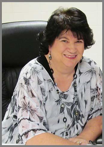 Sheila Hollinghead
