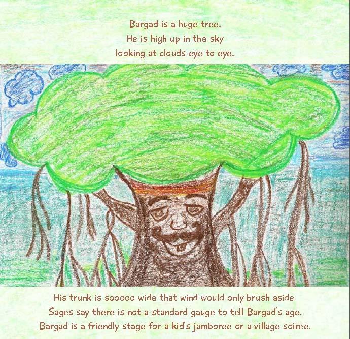 Bargad Excerpt