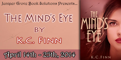 The Minds Eye Banner