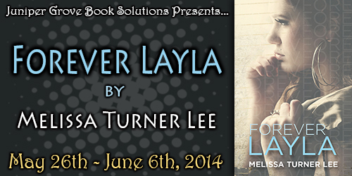 Forever Layla Banner