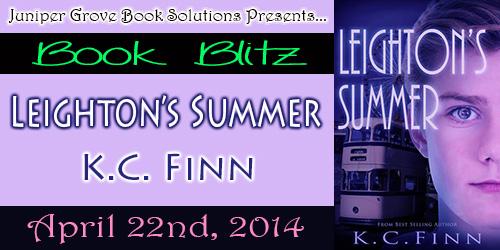 Leightons Summer Blitz Banner