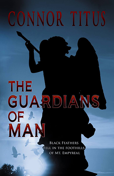 The Guardians of Man Cover