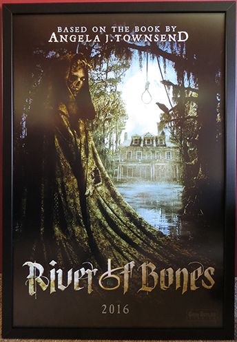 River of Bones Movie poster