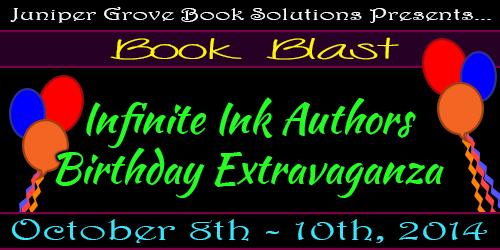 Infinite Ink Extravaganza Banner