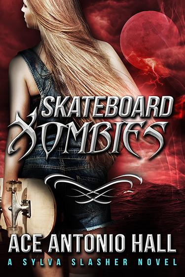 Skateboard Xombies