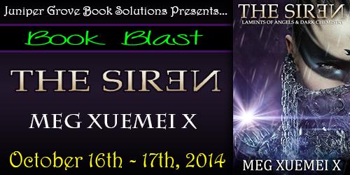 The Siren Blast Banner