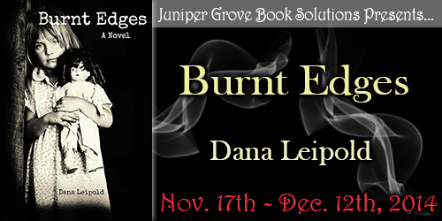 Burnt Edges Banner