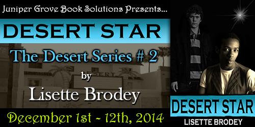 Desert Star Tour Banner