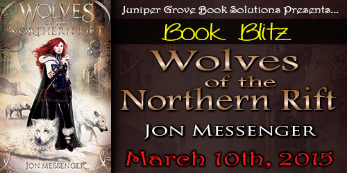 Wolves of the Northern Rift Blitz Banner