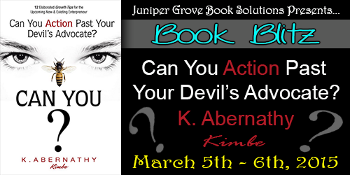 Can You Action Past Your Devils Advocate Blitz Banner