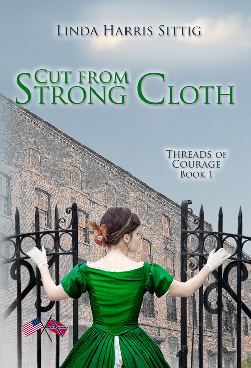 Cut From Strong Cloth