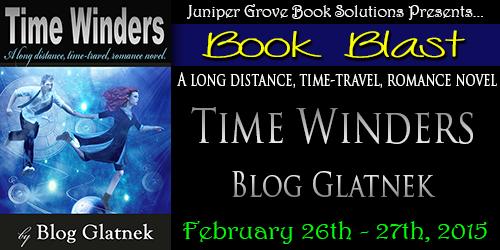 Time Winders Blast Banner