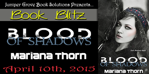 Blood of Shadows Blitz Banner
