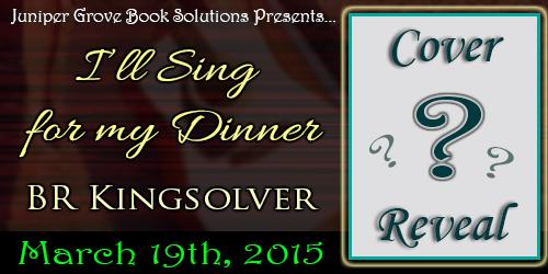 I'll Sing for my Dinner Banner