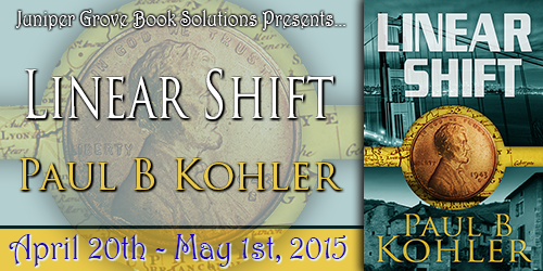Linear Shift Banner