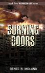 THUMB Burning Doors
