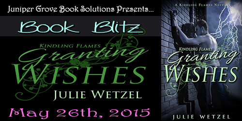Granting Wishes Blitz Banner