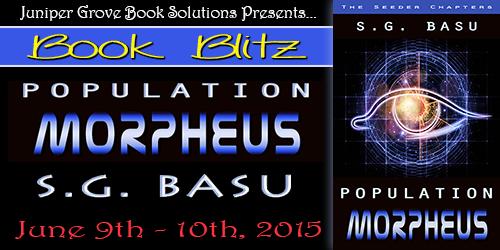 Population Morpheus Blitz Banner