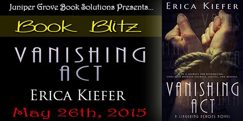 Vanishing Act Blitz Banner
